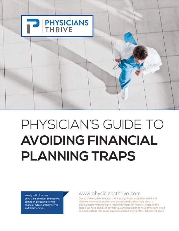 PT Physicians Guide to Financial Planning 052016