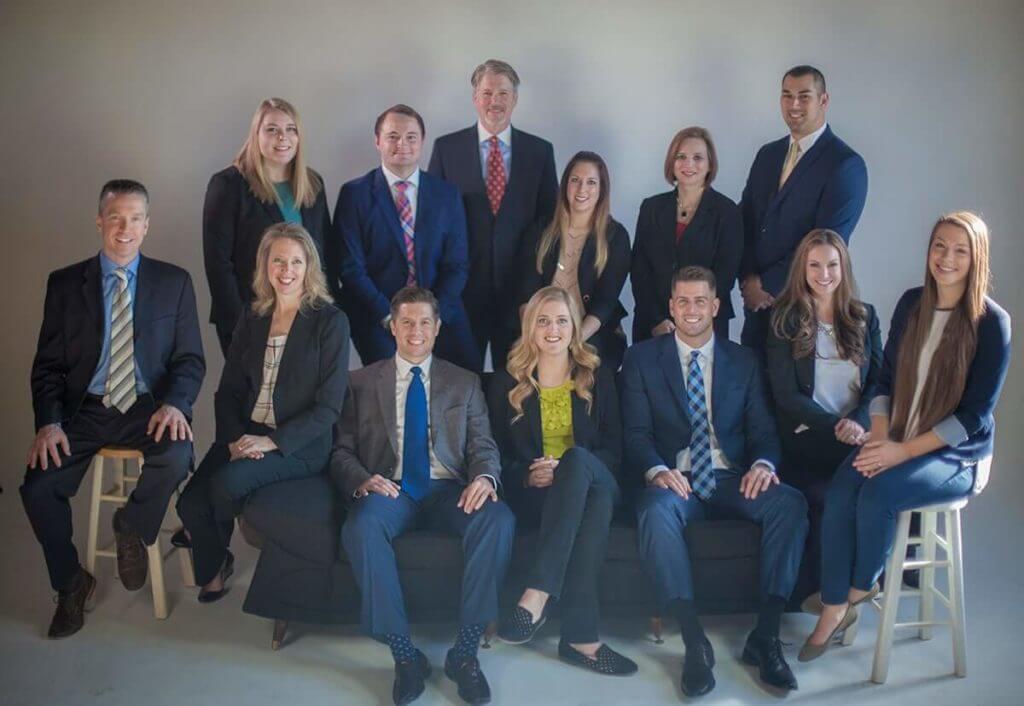 Physicians Thrive team