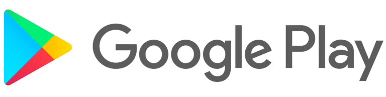 Google Play logo 768x193