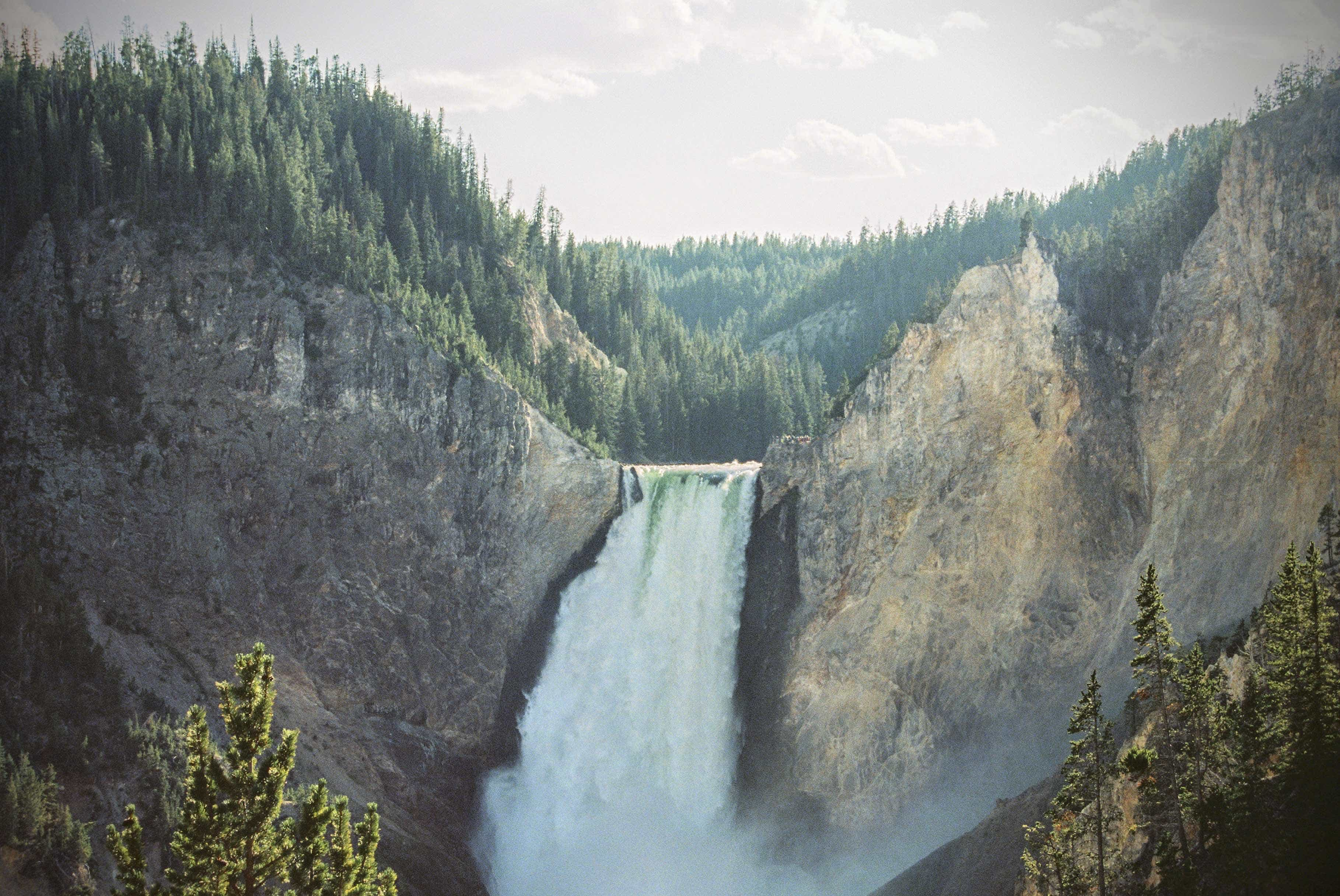 Top Ten Places to Live and Work - Picture of Montana