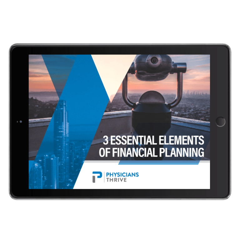 3 Essential Elements of Financial Planning 768x768