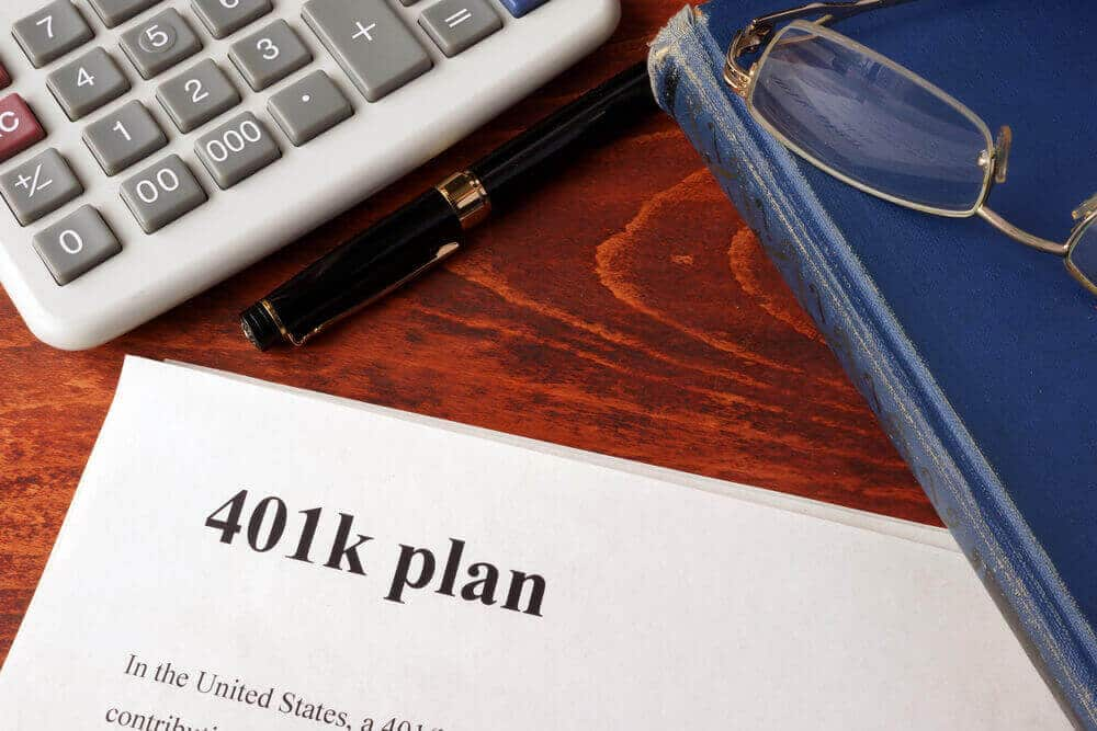 401k plans for physicians