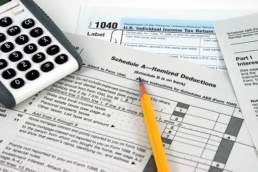 physician tax deductions
