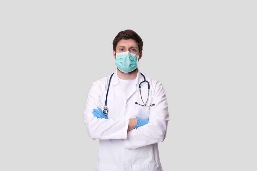 medical liability claim