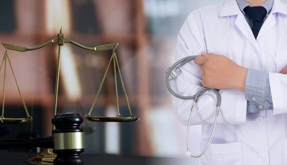 medical liability protection