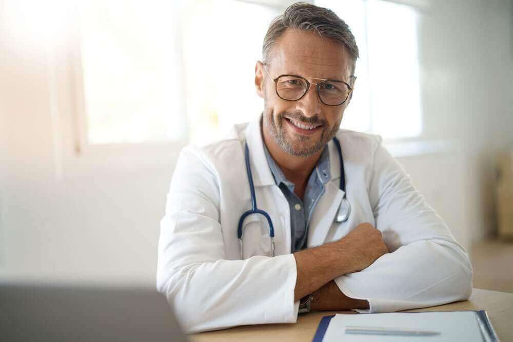 physician disability insurance period end