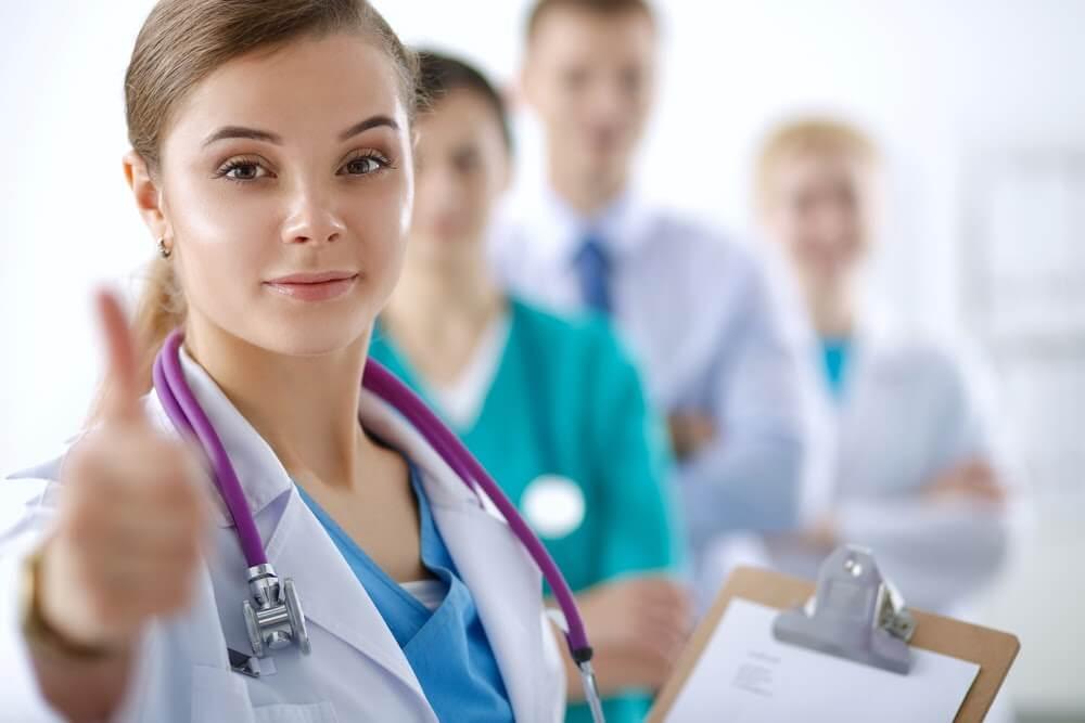 Get a Higher Internal Medicine Salary