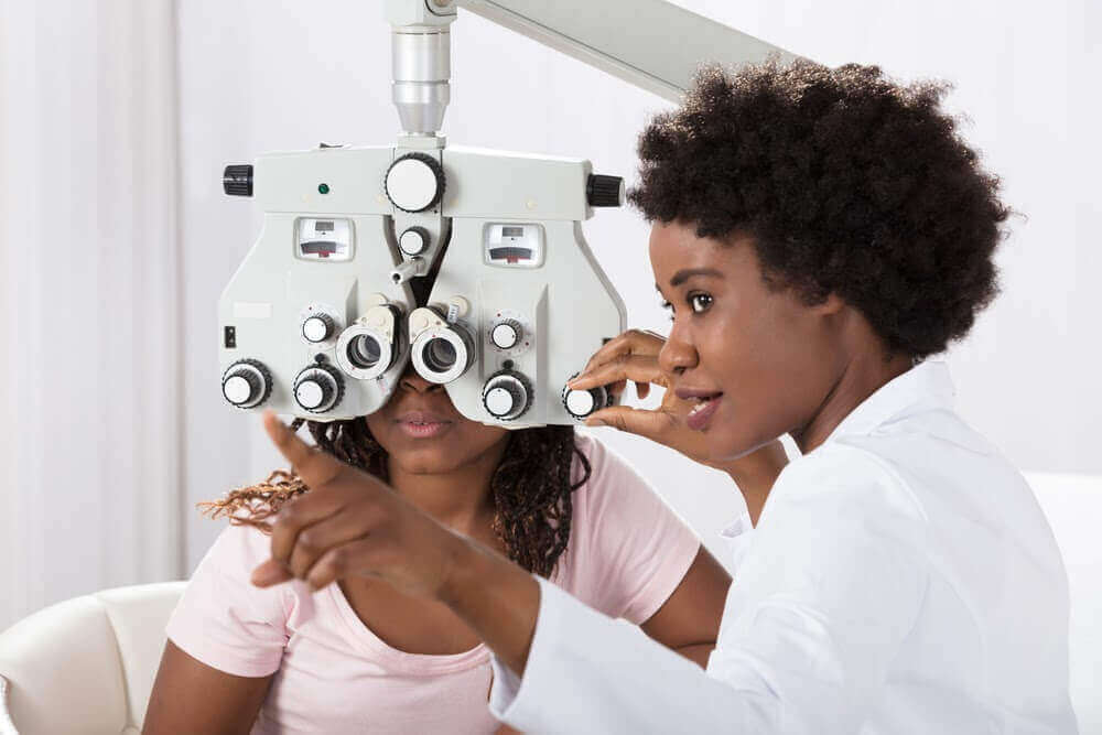 optometrist salary