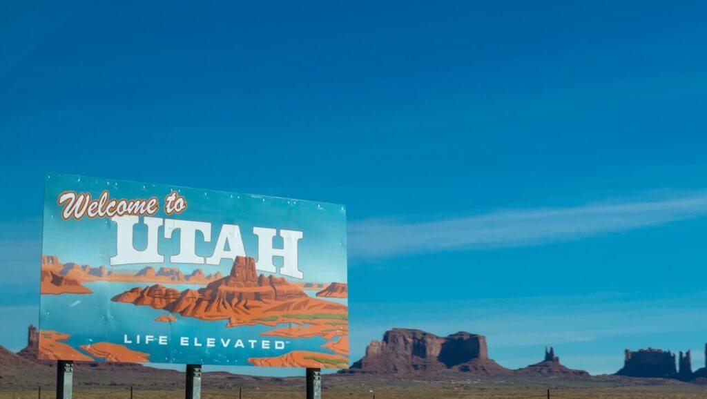 Utah medical license