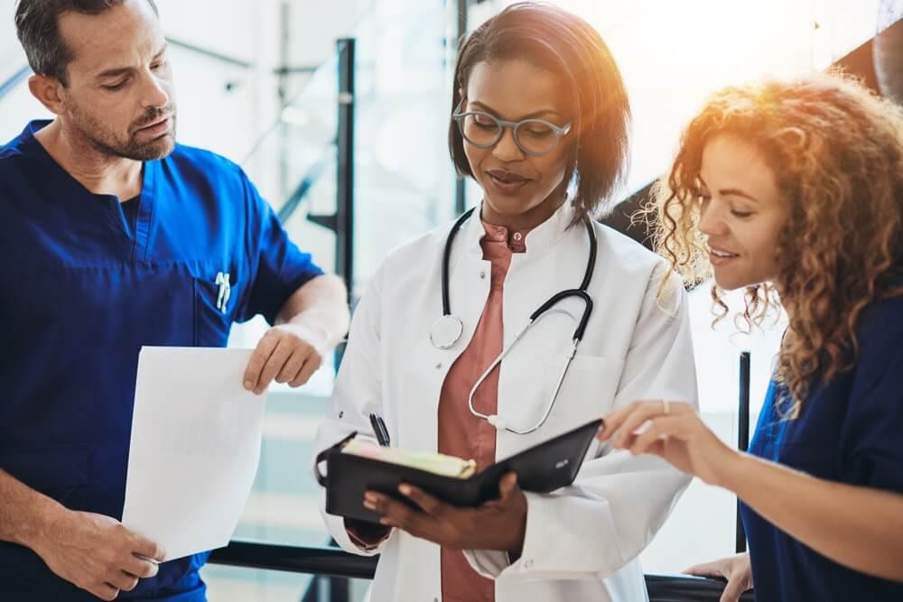 locum tenens physicians